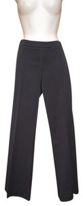Cynthia Rowley Flare Pants Black