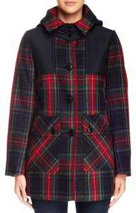 Pendleton Removable Hood Coat