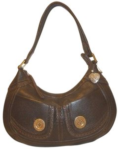 Brighton New Leather Lined Shoulder Bag