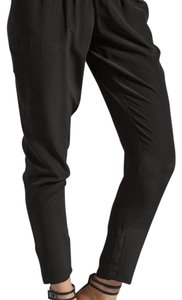 Joie Trouser Pants Black
