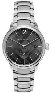Burberry Burberry Men's The Classic Round Watch BU10005