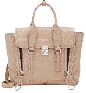 3.1 Phillip Lim Pashli Satchel in khaki