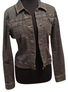 Rubbish Denim Womens Jean Jacket