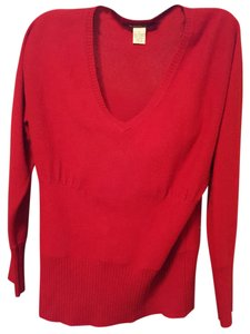 Other Wing Sleeves Cashmere Sweater
