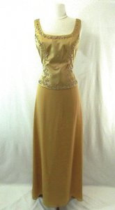 Aspeed Designs Gold Style 30043 Dress