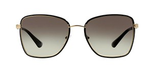 Prada PR 52SS 1AB0A7 Oversized Prada Sunglasses - FREE 3 DAY SHIPPING