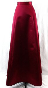 Venus Bridal Burgundy Style K102 Dress