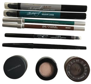 Urban Decay Urban Decay Eyeliners Too Faced Shadow Liners + Smashbox and More