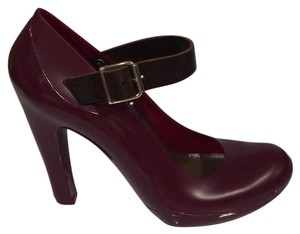 Marni Purple Pumps