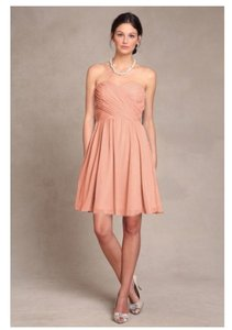 Jenny Yoo Coral Dune Riley Dress