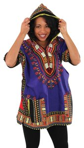 Boutique 9 Dashiki Sweatshirt