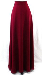 Venus Bridal Burgundy Style K109 Dress
