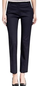 Tory Burch Capri/Cropped Pants Medium navy