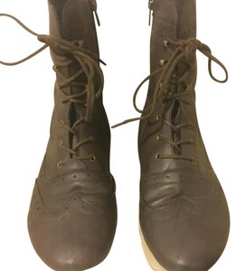 Mustang Dark brown Boots