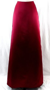 Venus Bridal Burgundy Style K107 Dress