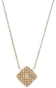 Michael Kors MICHAEL KORS goldtone necklace