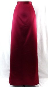 Venus Bridal Burgundy Style K110 Dress