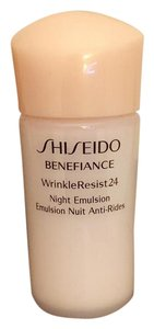 shiseido Shiseido Benefiance Night Emulsion
