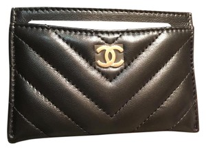 Chanel LIMITED 2017' CHANEL RARE CARD CASE