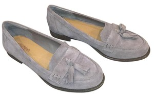 Crown Vintage Grey Flats