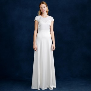 J.Crew Brookes Wedding Dress