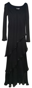 Amy Michelson Formal Vintage Gown Dress