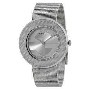 Gucci Gucci Silver Ladies Watch
