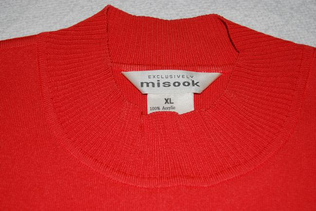 Misook Sweater