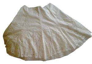 CAbi Skirt white