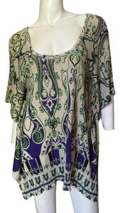 Etro short dress Tunic on Tradesy