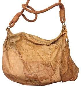 Alviero Martini Hobo Bag