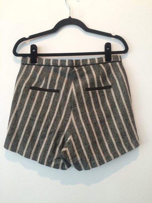 Sea New York Shorts grey and white