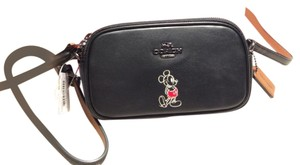 Disney x Coach Crossbody Cross Body Bag