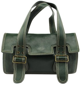 Cynthia Rowley Satchel in Green