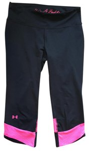 Under Armour Breast Cancer Cropped Leggings
