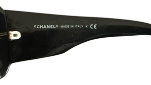 Chanel Classic Mother of pearl chanel sunglasses