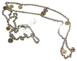 Tory Burch Tory Burch Rosary Necklace