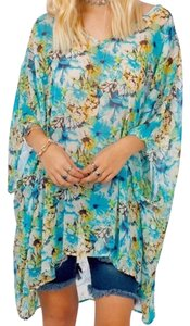 Southern Girl Fashion Bohemian Festival Tunic