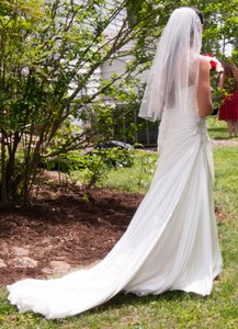 Forever Yours 4863 Wedding Dress