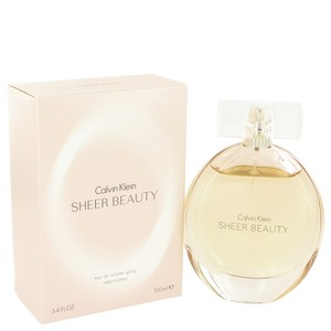 Calvin Klein Sheer Beauty Perfume By CALVIN KLEIN*Authentic/original package*
