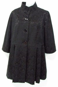 Ethyl Black Jacket