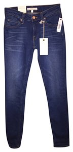 Joie $70 New W/ Tags Size 23 ** Free Shipping ** Hana Wash Mid Rise Rolled Skinny Skinny Jeans