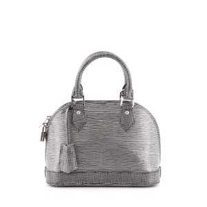 Louis Vuitton Alma Satchel