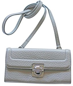 Marc by Marc Jacobs Slots For Cards Phone Compartment Snap Closure Lightweight Collectors Item Cross Body Bag