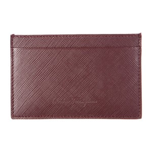 Salvatore Ferragamo Salavtore Ferragamo Card Holder