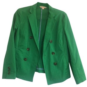 Brooks Brothers Green Blazer