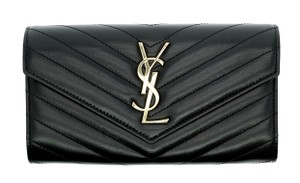 Saint Laurent YSL Matelasse Monogram