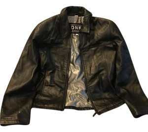 DNK Classic Leather Jacket