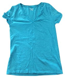Merona V-neck Comfortable Casual Chic T Shirt