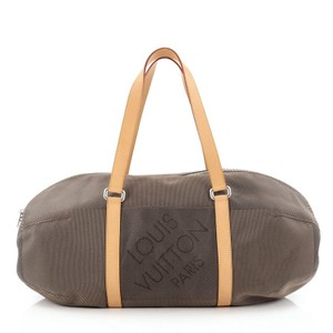 Louis Vuitton Geant Canvas Shoulder Bag